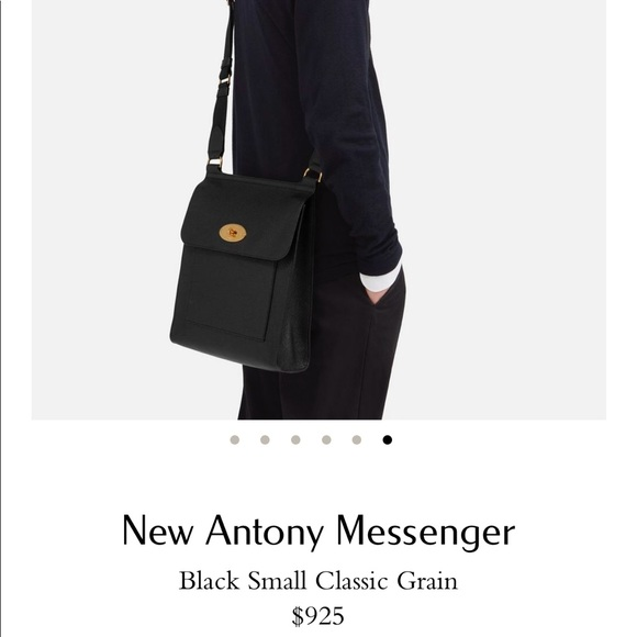 c5e52144eae ... small messenger bag black great condition 98888 4f44f discount code for  mulberry antony f0b0f 9503d ...